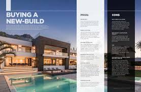 new builds u0026 development magazine