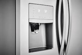 frigidaire glass door fridge frigidaire stainless french refrigerator ffhb2750ts