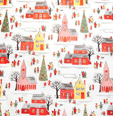 vintage christmas paper retro christmas wrapping papers happy holidays