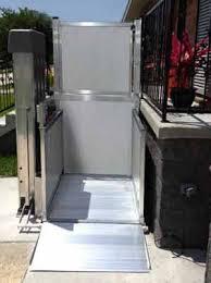 wheelchair lift portable wheelchair lifts vertical platform lifts