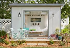 she sheds u0027 are the new u0027man caves u0027 for women simplemost