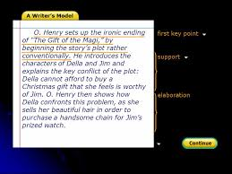 analysis of a short story ppt video online download