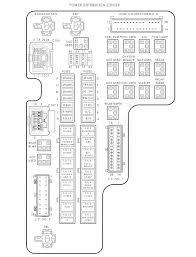 2005 dodge durango fuse box dodge wiring diagrams for diy car