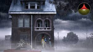 gorillaz set to spook fans with real life haunted houses the