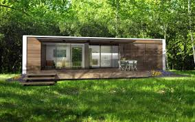 Prefab Cottages New Cali Made Prefab Houses Tackle The