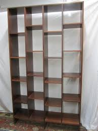 Bookcases As Room Dividers 24 Fantastic Open Bookcases Room Dividers Yvotube Com
