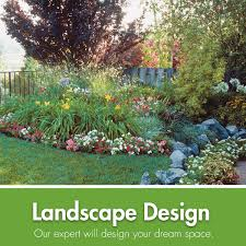 pictures of a garden home page