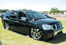 2009 nissan armada information and photos zombiedrive