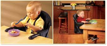 baby high chair that attaches to table i love this super portable and inexpensive hook on high chair by