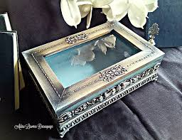 etsy vintage home decor jewelry box etsy best of old jewelry box vintage baroque antique