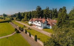 scots mansion which mirrors donald trump u0027s turnberry for sale