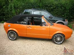 rabbit volkswagen convertible 1983 volkswagen golf 1 8 custom cabrio