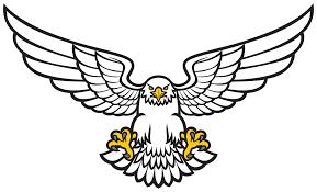 philippines eagle tattoo eagle tattoo clip art 37