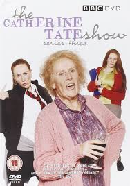the catherine tate show complete bbc series 3 2006 dvd amazon