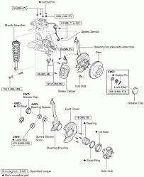 repair guides front suspension wheel bearings autozone with
