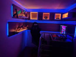 pc setup ideas gaming room setup brucall com