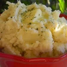chef s mashed potatoes recipe allrecipes