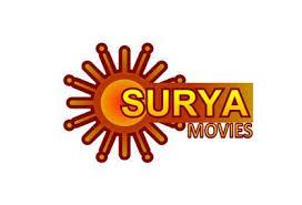 surya movies kiran tv will re brand as surya movies on 15 march 2017