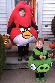 Angry Birds Halloween Costume Clock Blog