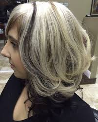 blonde hair with chunky highlights 20 best hair color ideas in the world of chunky highlights page