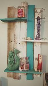 Pallet Floating Shelves reclaimed wood floating shelves shelves we and the o u0027jays