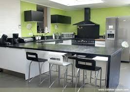 plan de cuisine en u modele de salle a manger design marvelous modele de salle a manger