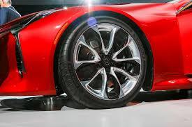 lexus ice wheels video 2016 detroit auto show hits misses and revelations