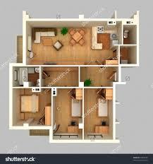 top view floor plan royalty free cad floor plan top view bedroom purchase in perspective