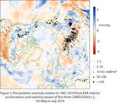 Siberia On World Map by Cams Monitors Siberian Wildfires Associated With Warmest Month On