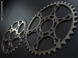 titanium chain rings images Welcome to classic merlin titanium jpg