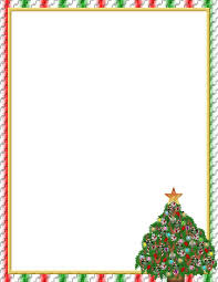 ms word christmas templates a cute ms word santa letter template