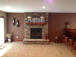 corner gas fireplaces richfield corner mantel in poplar with white