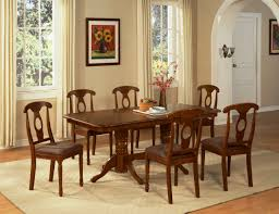 Modern Glass Wood Dining Table Dining Room Artistic Dining Room Decoration With Rectangular
