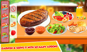 bbq winter food android apps on play