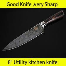 best damascus knife products on wanelo