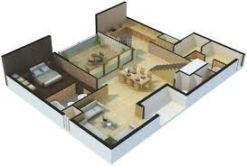 Professional Floor Plans Pacifica Aurum In Padur Chennai Price Location Map Floor Plan