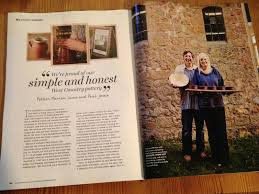 paul the potter country homes u0026 interiors magazine february 2015