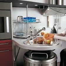 Ergonomic Kitchen Design Contemporary Kitchens 5 Models Skyline From Snaidero