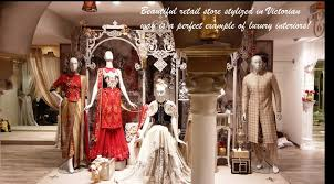 sulakshana monga fashion outlet in mehrauli by prerna mohan design