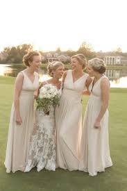 sangria bill levkoff bridesmaid dresses wedding pinterest