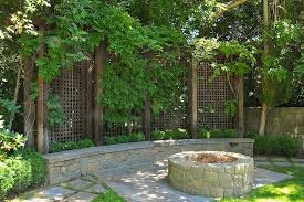 Backyard Screening Ideas Landscape Privacy Screens Privacy Screen Ideas For Backyard 7