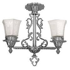 Art Nouveau Lighting Chandelier Vintage Hardware U0026 Lighting Art Deco And Art Nouveau Lighting