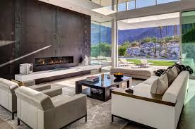 exquisite modern desert home captivates in palm springs 2015