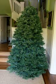 Artificial Trees For Home Decor Decorating Exciting Balsam Hill Christmas Trees With Cozy Wooden