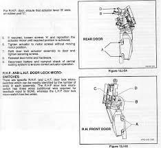 vz commodore door wiring diagram efcaviation com