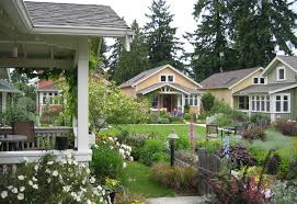 cottage clusters portland u0027s build community in a way