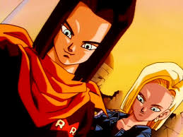 android 17 and 18 future android 17 wiki fandom powered by wikia