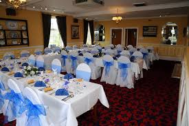 seat covers for wedding chairs chair covers for weddings events gretna flower basket seat covers