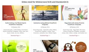 10 Great Websites For Free Powerpoint Templates Free Ppt