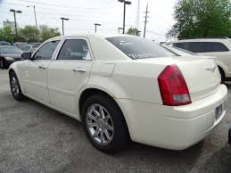 used 2006 chrysler 300 chicago il south chicago dodge chrysler